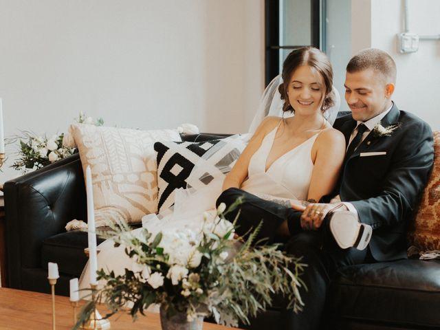 Corbin and Kylin's Wedding in McMinnville, Oregon 35