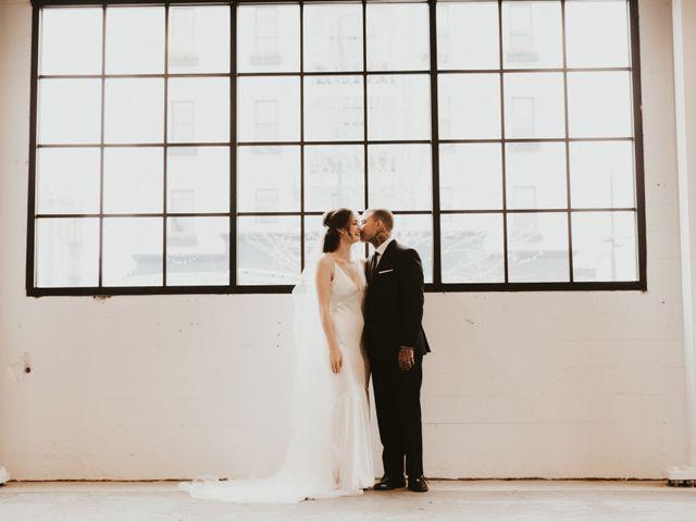 Corbin and Kylin's Wedding in McMinnville, Oregon 38
