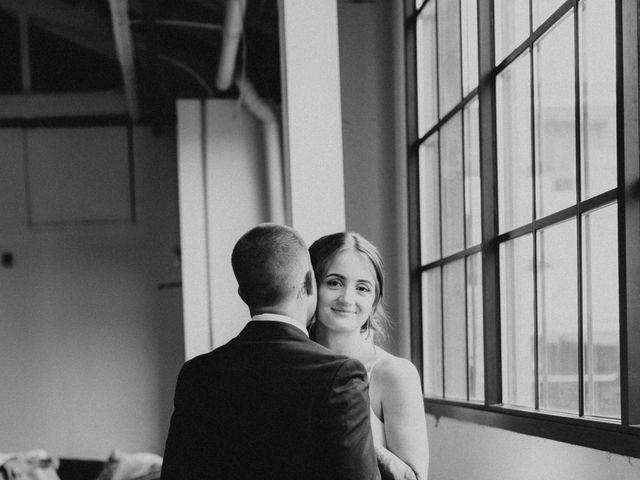 Corbin and Kylin's Wedding in McMinnville, Oregon 40