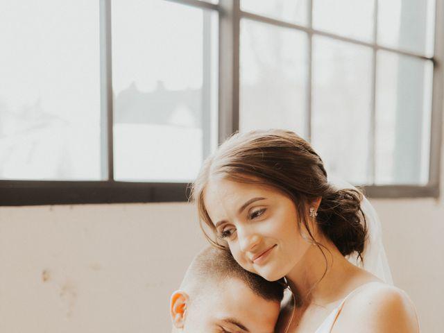 Corbin and Kylin's Wedding in McMinnville, Oregon 41