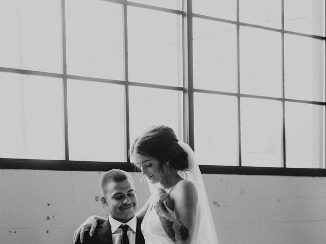Corbin and Kylin's Wedding in McMinnville, Oregon 43