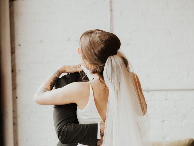 Corbin and Kylin's Wedding in McMinnville, Oregon 48
