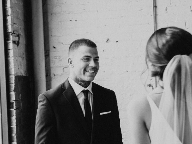 Corbin and Kylin's Wedding in McMinnville, Oregon 51