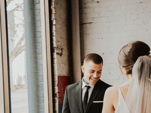 Corbin and Kylin's Wedding in McMinnville, Oregon 52
