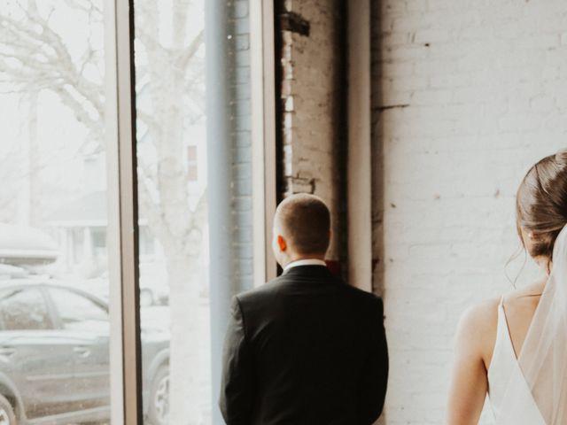 Corbin and Kylin's Wedding in McMinnville, Oregon 54