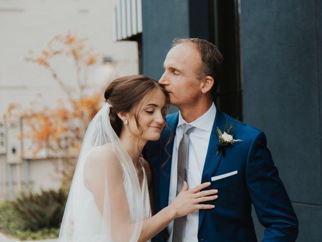 Corbin and Kylin's Wedding in McMinnville, Oregon 55