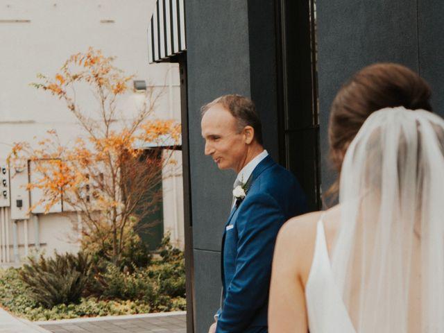 Corbin and Kylin's Wedding in McMinnville, Oregon 57