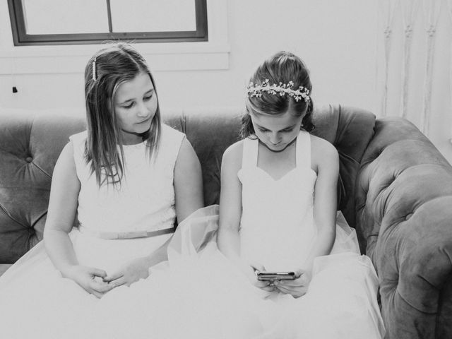 Corbin and Kylin's Wedding in McMinnville, Oregon 63