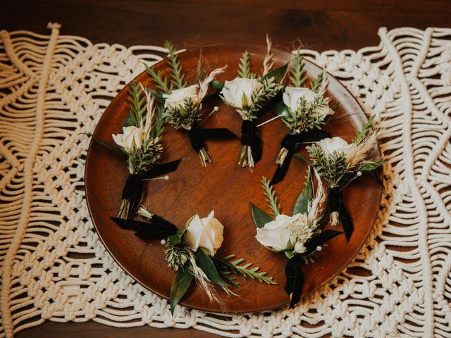 Corbin and Kylin's Wedding in McMinnville, Oregon 69