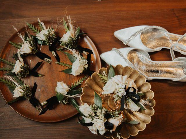 Corbin and Kylin's Wedding in McMinnville, Oregon 70