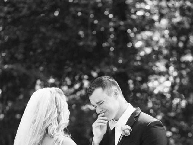Jon and Lacie's Wedding in Pasadena, Maryland 12