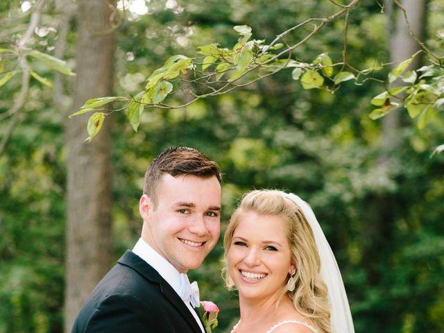 Jon and Lacie's Wedding in Pasadena, Maryland 14
