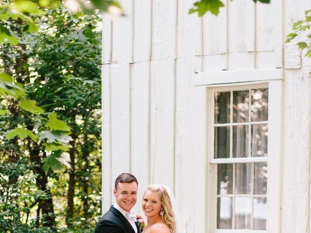 Jon and Lacie's Wedding in Pasadena, Maryland 15