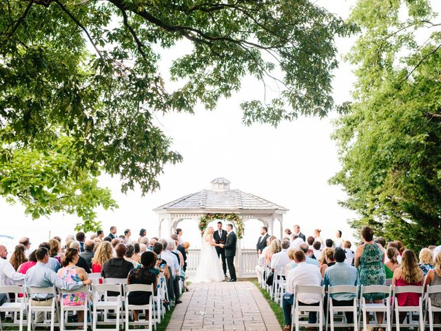 Jon and Lacie's Wedding in Pasadena, Maryland 22