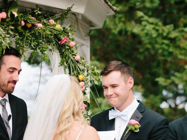 Jon and Lacie's Wedding in Pasadena, Maryland 23