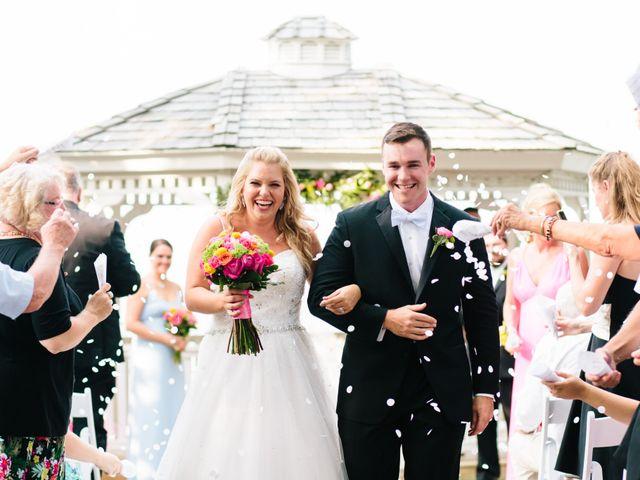 Jon and Lacie's Wedding in Pasadena, Maryland 2