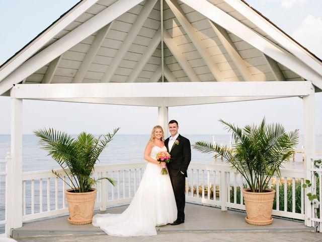 Jon and Lacie's Wedding in Pasadena, Maryland 25