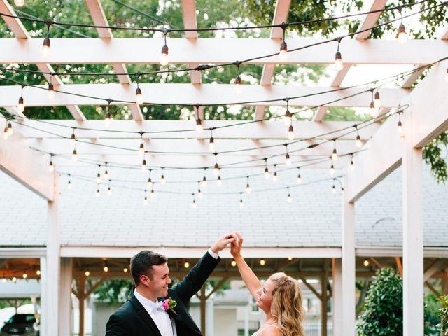 Jon and Lacie's Wedding in Pasadena, Maryland 28