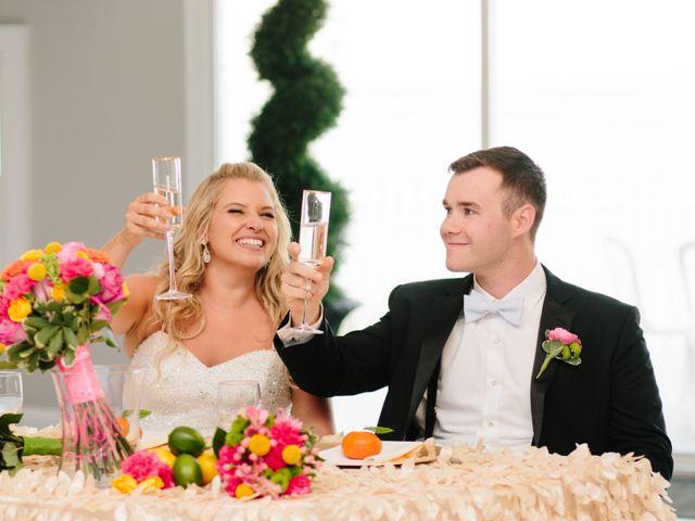 Jon and Lacie's Wedding in Pasadena, Maryland 30