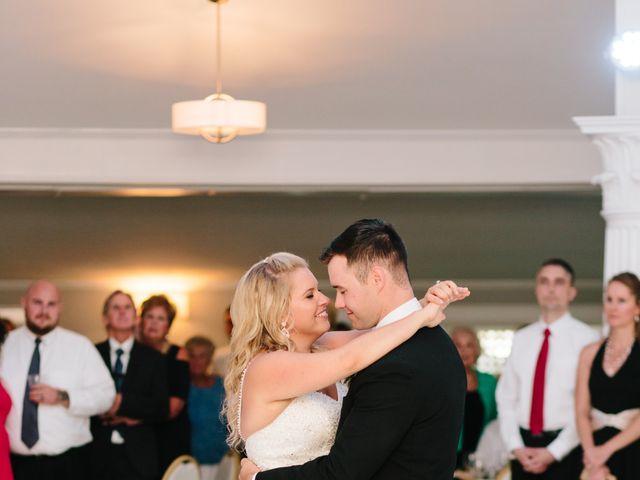 Jon and Lacie's Wedding in Pasadena, Maryland 31