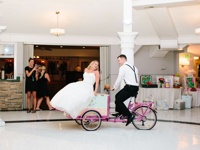 Jon and Lacie's Wedding in Pasadena, Maryland 33