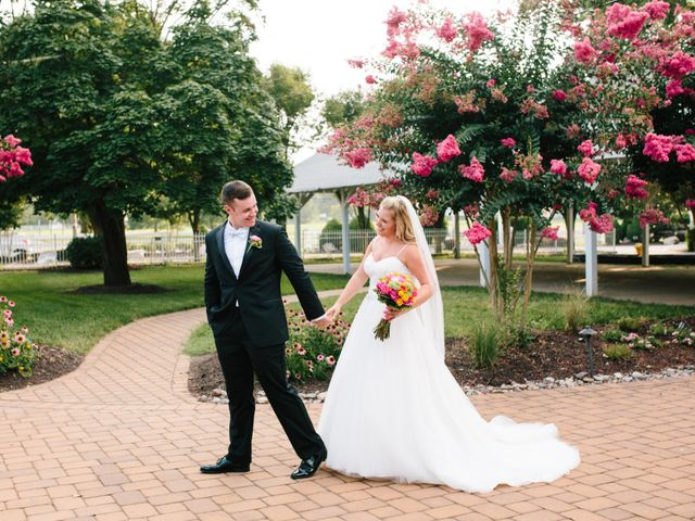 Jon and Lacie's Wedding in Pasadena, Maryland 34