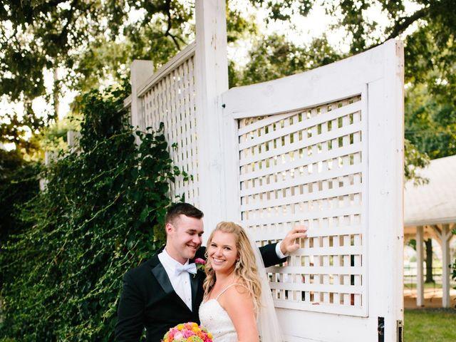 Jon and Lacie's Wedding in Pasadena, Maryland 35