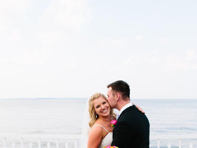 Jon and Lacie's Wedding in Pasadena, Maryland 36