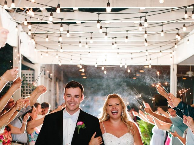 Jon and Lacie's Wedding in Pasadena, Maryland 38
