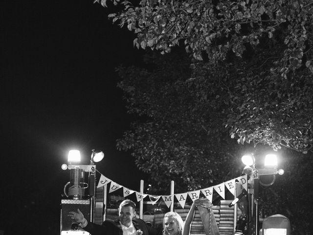 Jon and Lacie's Wedding in Pasadena, Maryland 39