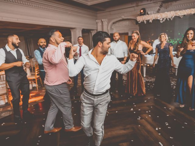 Anthony and Desirée's Wedding in Florham Park, New Jersey 4