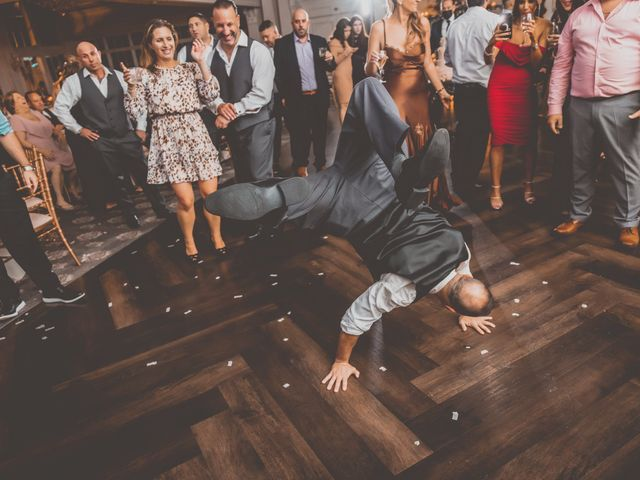 Anthony and Desirée's Wedding in Florham Park, New Jersey 12