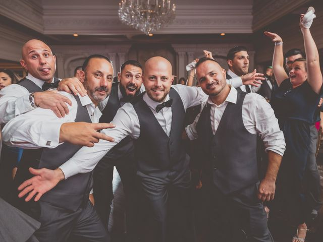 Anthony and Desirée's Wedding in Florham Park, New Jersey 15