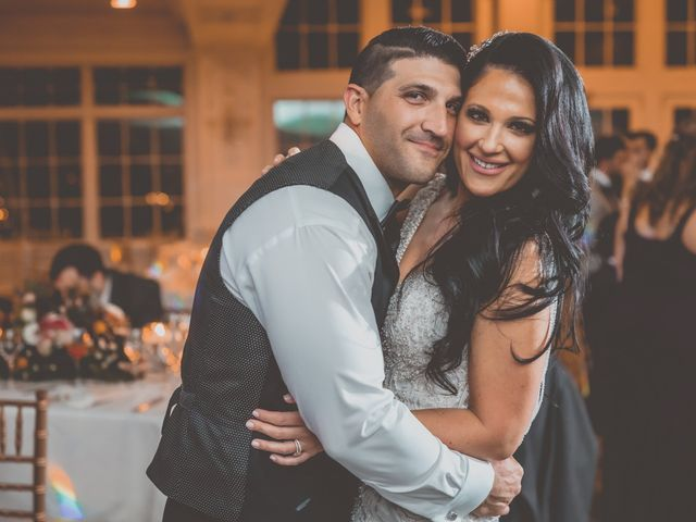 Anthony and Desirée's Wedding in Florham Park, New Jersey 18