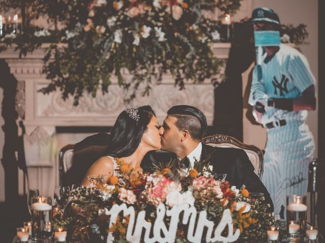 Anthony and Desirée's Wedding in Florham Park, New Jersey 19