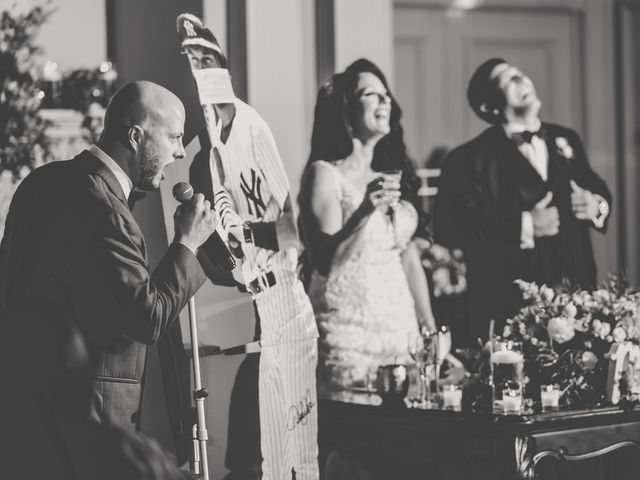 Anthony and Desirée's Wedding in Florham Park, New Jersey 20