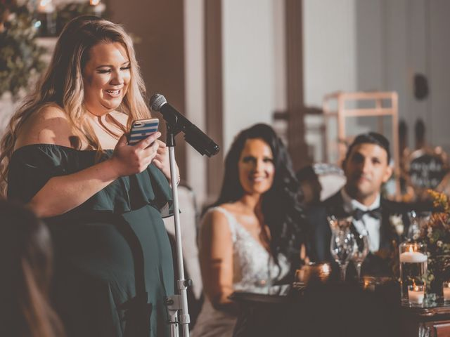 Anthony and Desirée's Wedding in Florham Park, New Jersey 26