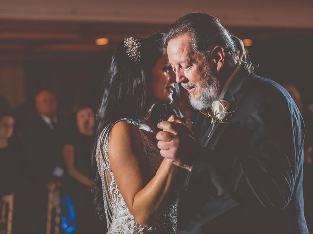 Anthony and Desirée's Wedding in Florham Park, New Jersey 29