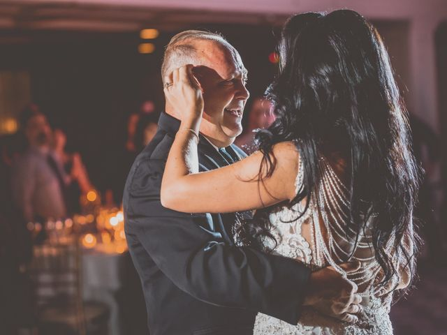 Anthony and Desirée's Wedding in Florham Park, New Jersey 30