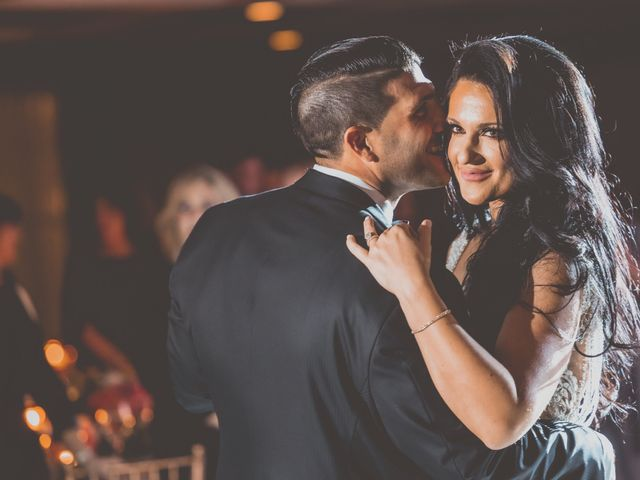 Anthony and Desirée's Wedding in Florham Park, New Jersey 32