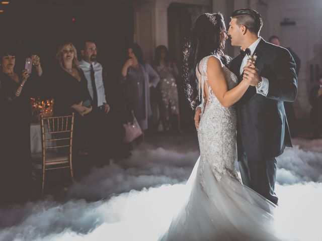 Anthony and Desirée's Wedding in Florham Park, New Jersey 34