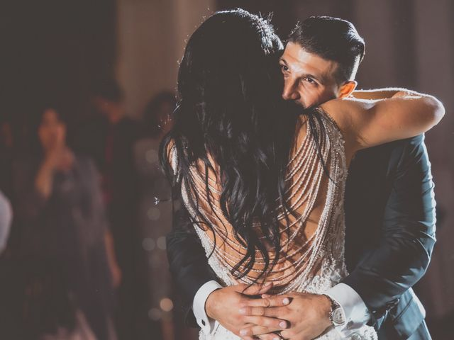Anthony and Desirée's Wedding in Florham Park, New Jersey 37