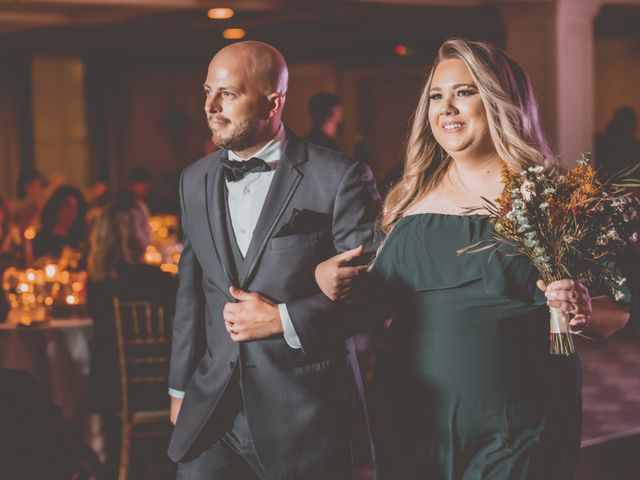 Anthony and Desirée's Wedding in Florham Park, New Jersey 39