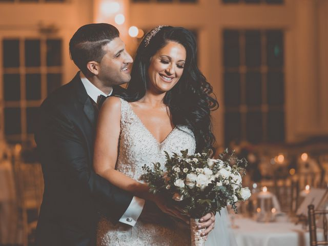 Anthony and Desirée's Wedding in Florham Park, New Jersey 41