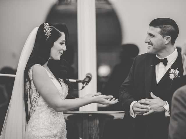 Anthony and Desirée's Wedding in Florham Park, New Jersey 44