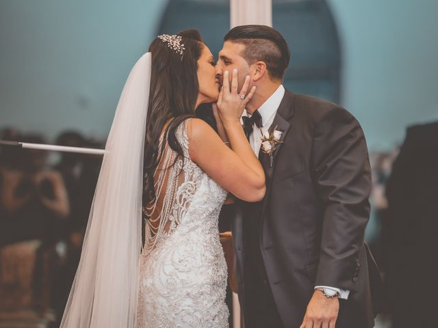 Anthony and Desirée's Wedding in Florham Park, New Jersey 45