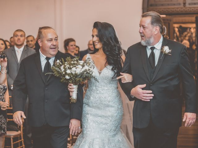 Anthony and Desirée's Wedding in Florham Park, New Jersey 47