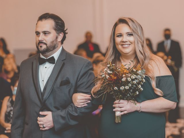 Anthony and Desirée's Wedding in Florham Park, New Jersey 48