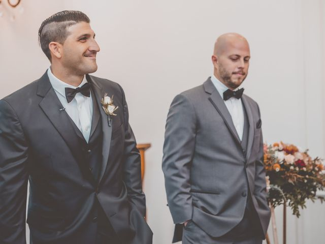 Anthony and Desirée's Wedding in Florham Park, New Jersey 49