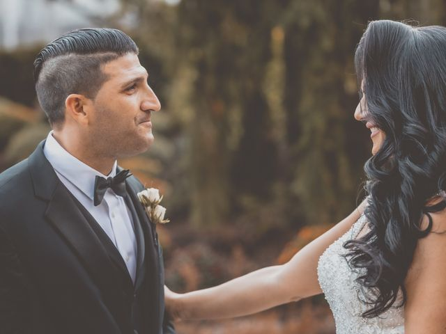 Anthony and Desirée's Wedding in Florham Park, New Jersey 56